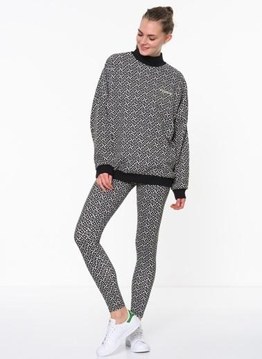 Uzun Kollu Sweatshirt-adidas